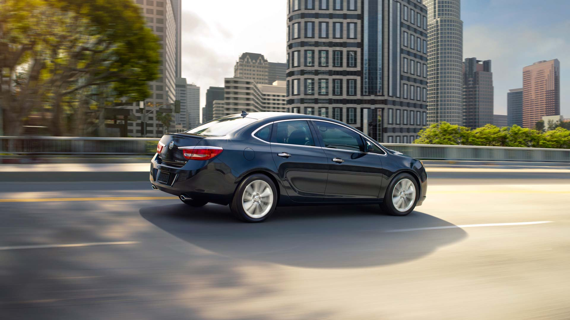 buick verano holds value bucks the small sedan trends. Black Bedroom Furniture Sets. Home Design Ideas