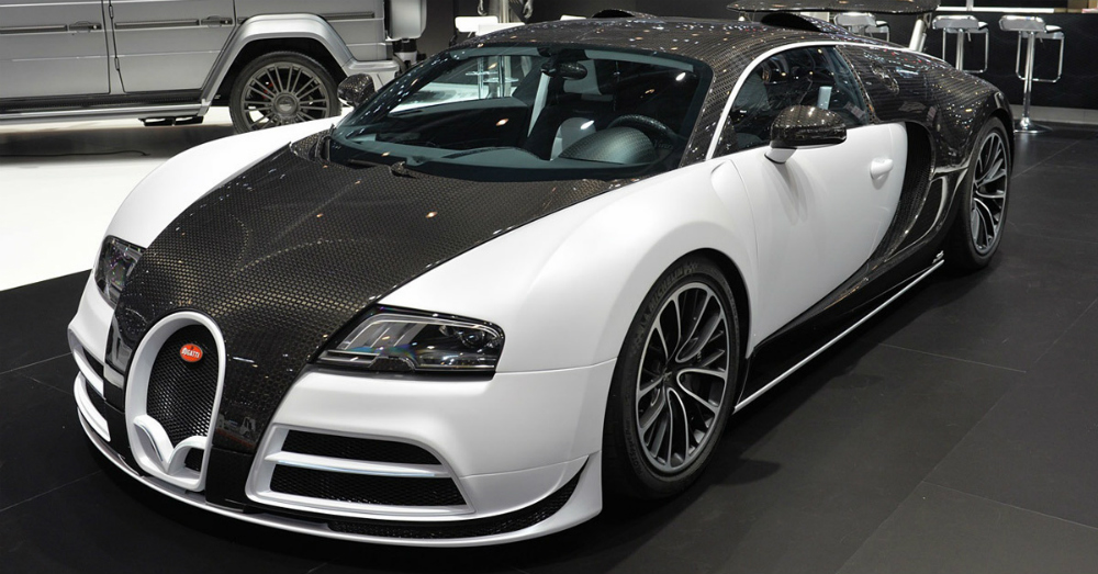 the end of an era the bugatti veyron production is over. Black Bedroom Furniture Sets. Home Design Ideas